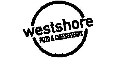 westshore pizza logo