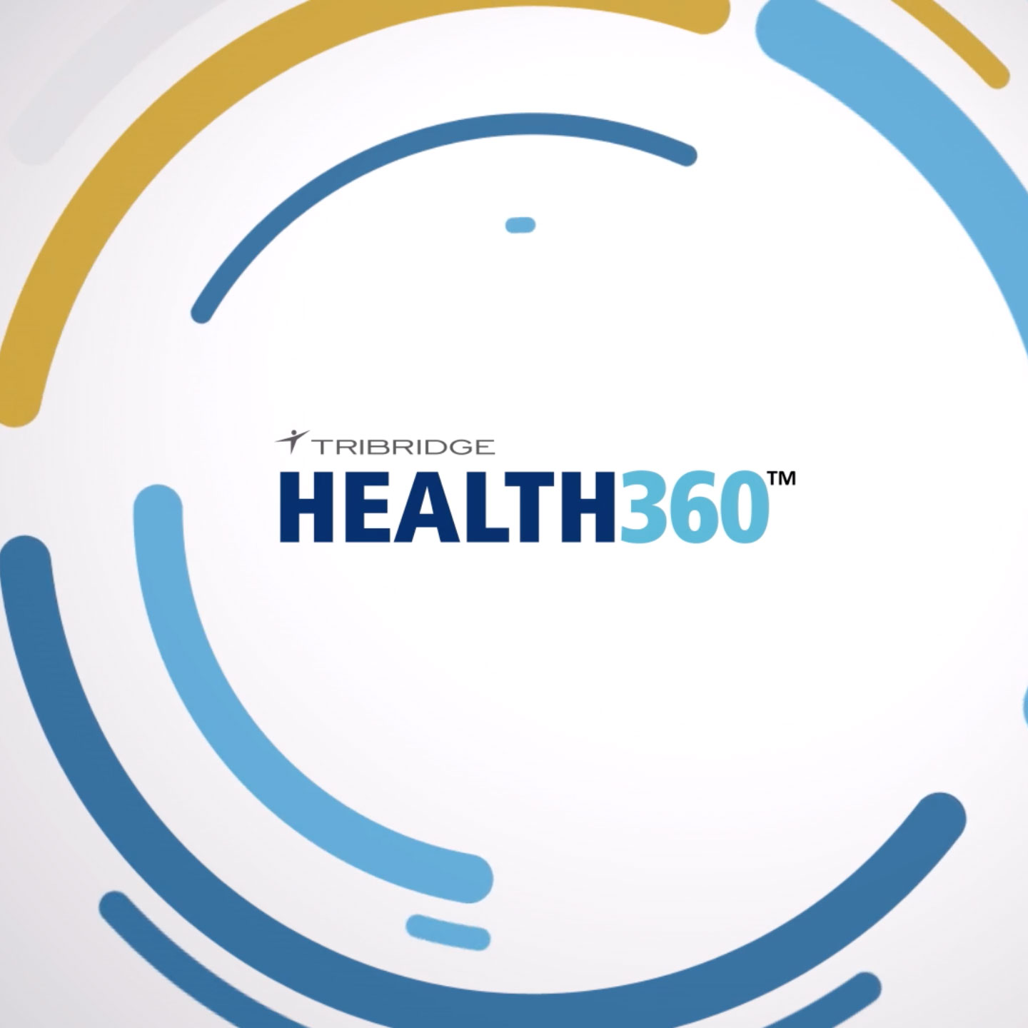 tribridge health 360 graphic