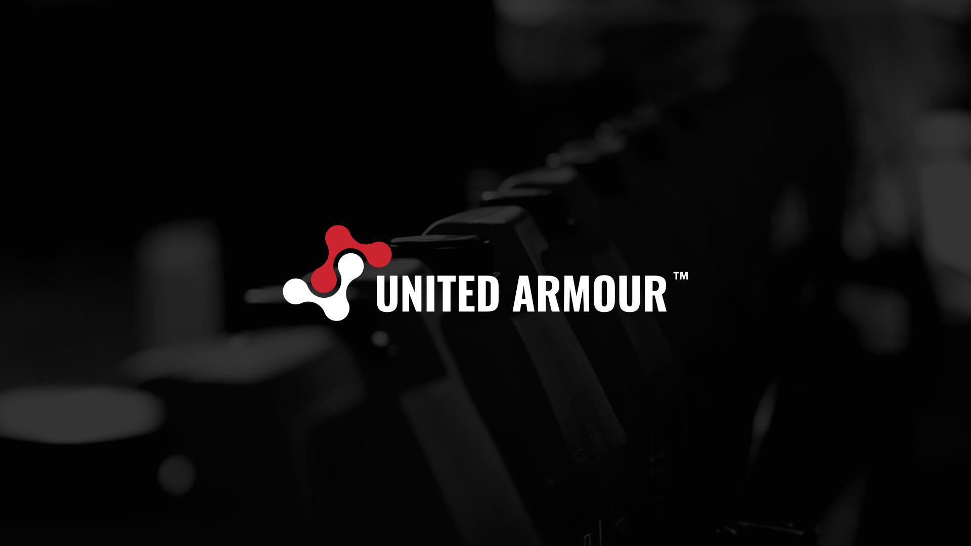 united armour logo